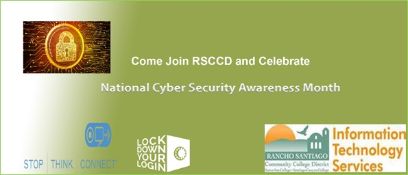 Come Join RSCCD