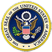 United States of America seal