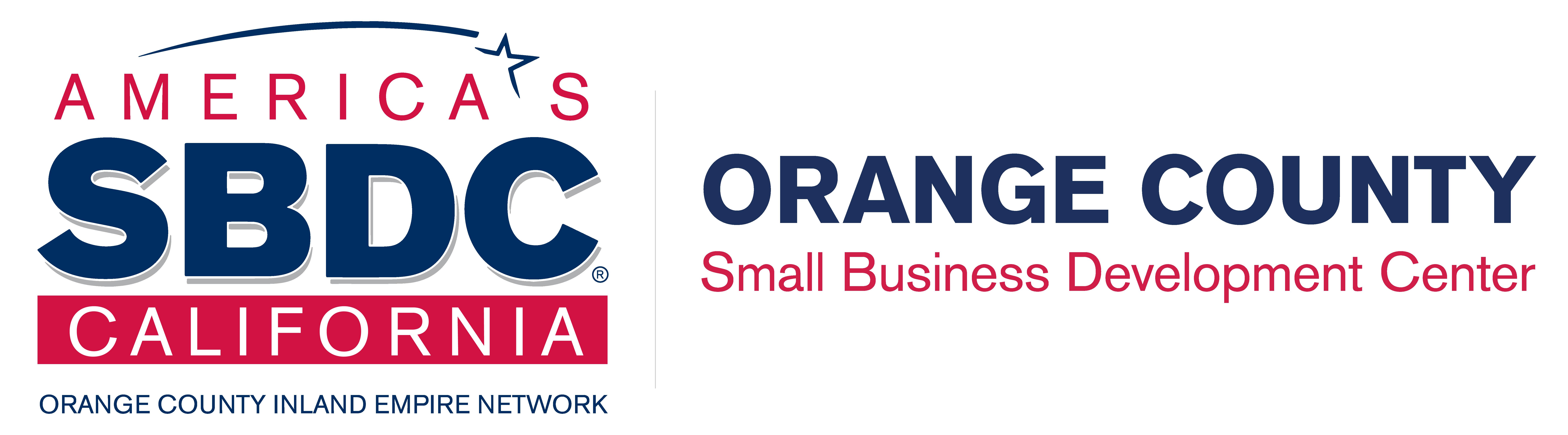Orange County Small Business Development Center Ocsbdc