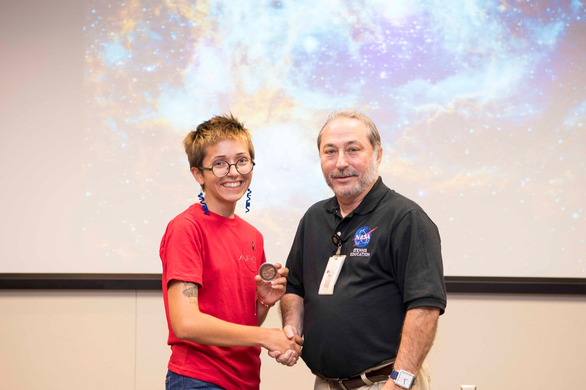 Sonora Ortiz NASA program student.jpg
