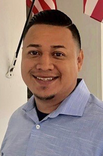 Photo of Jonathan Hernandez