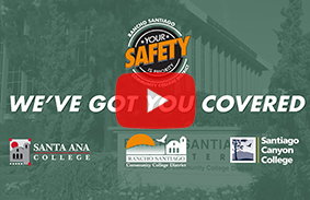 VIDEO: We've Got You Covered